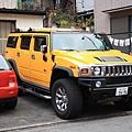 超屌的Jeep