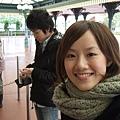 首先是買票,假日三點後入場是星光票只要4700円耶!