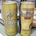 酒鬼時間:Suntory的The Premium是Ryo最愛