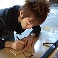 Ryo也要來寫一下