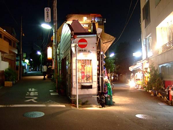 我好喜歡日本的小v路口