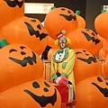小丑先生發現自己被偷拍了好驚訝!