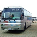 便宜安全的Capitol Tour bus