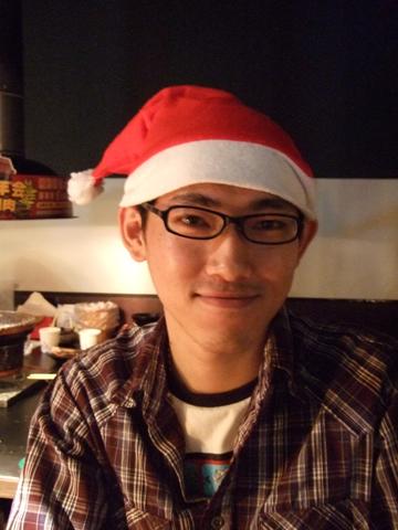 聖誕小矮人