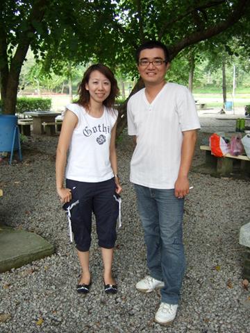 拼克和男主角李先生