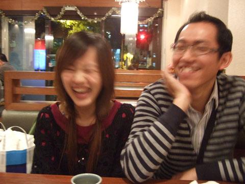 硬要學的過程太好笑了,頻頻笑場!