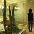 接下來是寬敞的浴室,小拖面對的是淋浴間與廁所