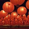 破金氐世界紀碌的燈籠--臺灣和平Taiwan Peace