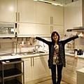 歡迎大家來參觀我的廚房 哈哈哈 IKEA真的很好逛