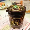 謝謝惠如給的韓國骰子巧克力~好吃~