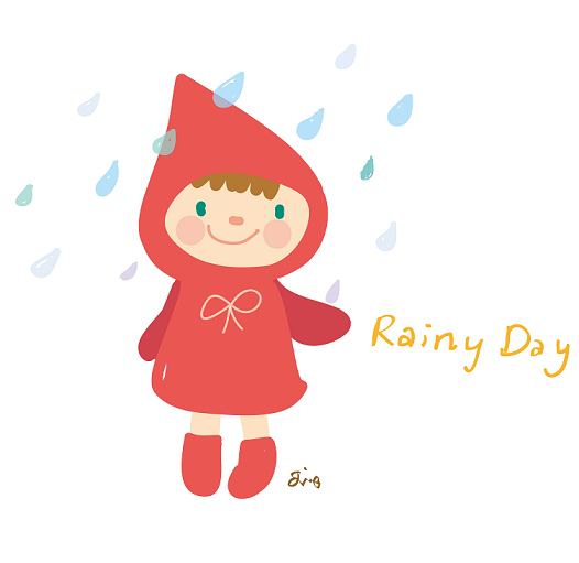 Rainy Day small