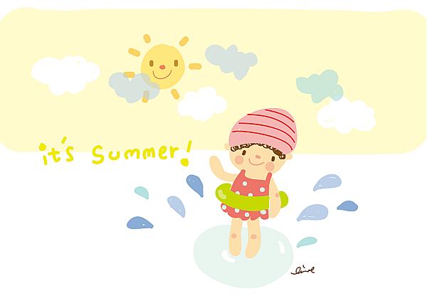 summer small