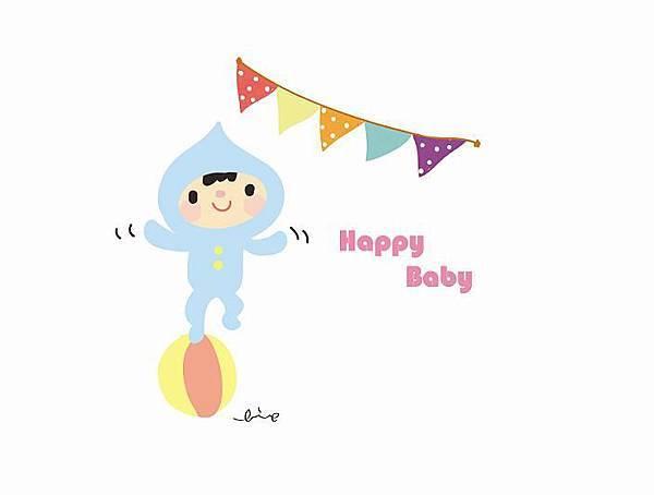 happy baby-01