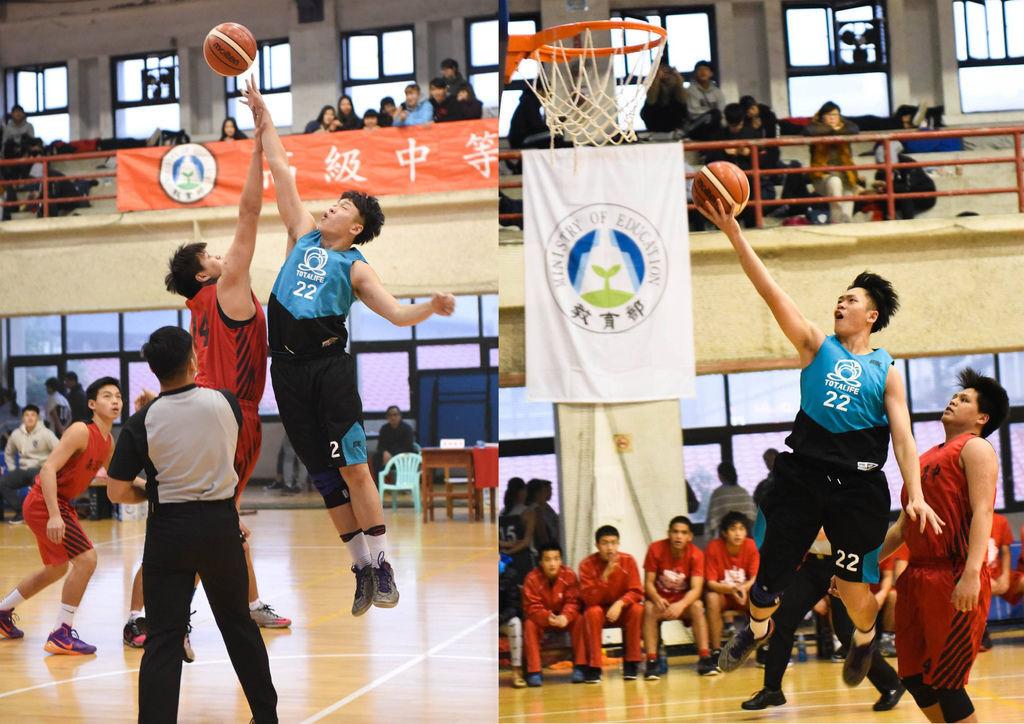 陽明高中籃球隊-3