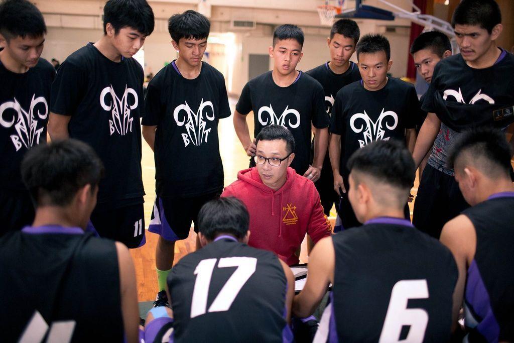 陽明高中籃球隊-4