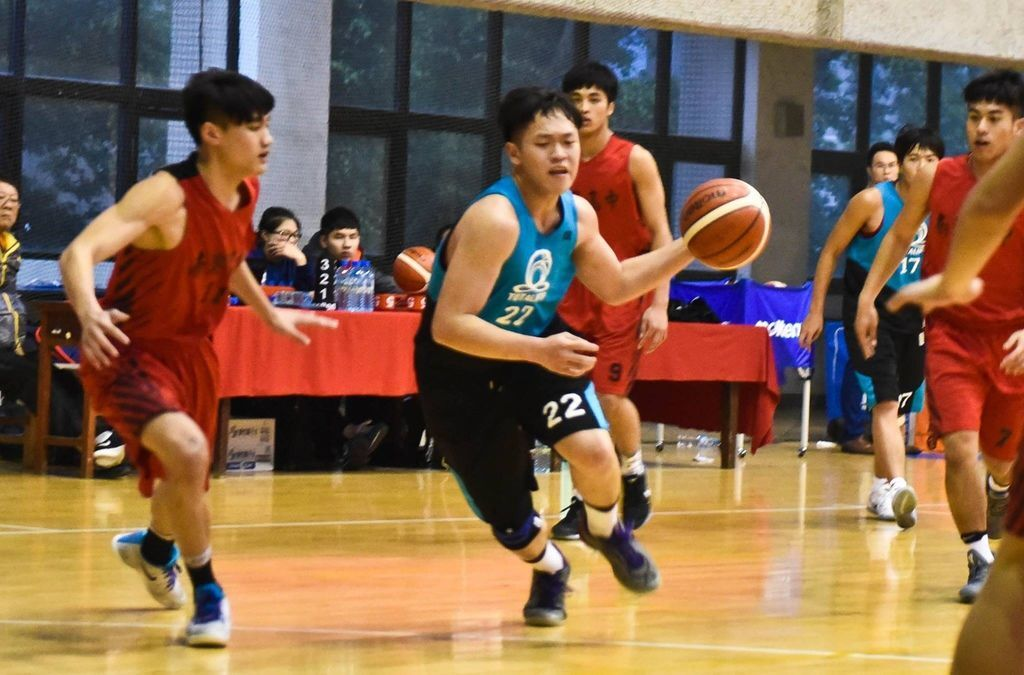 陽明高中籃球隊-5