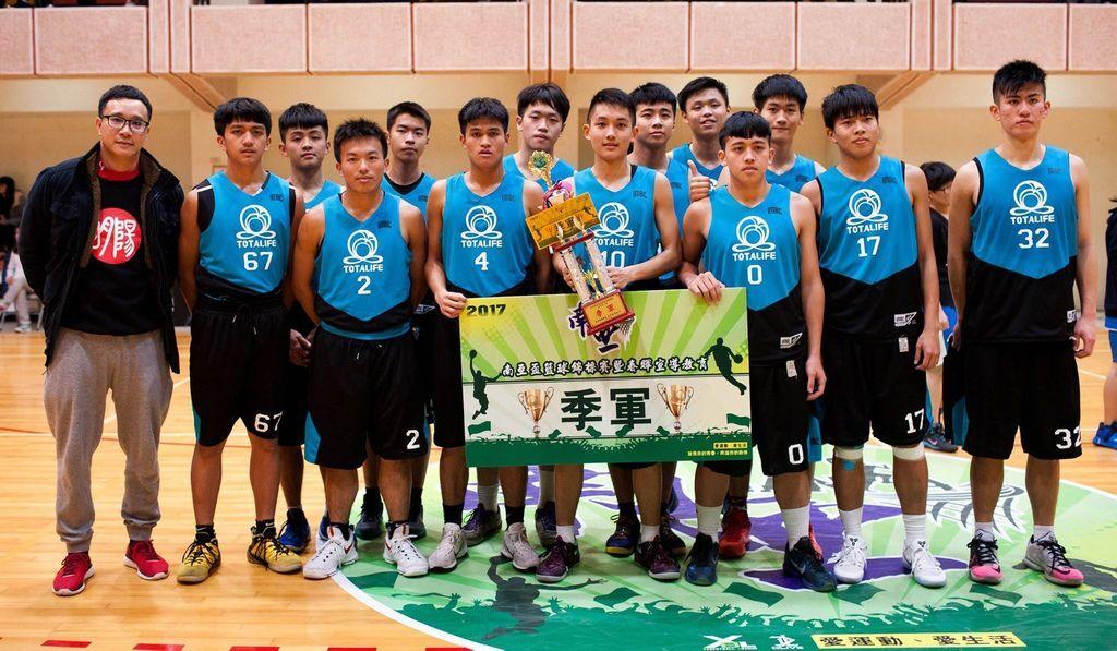陽明高中籃球隊-7