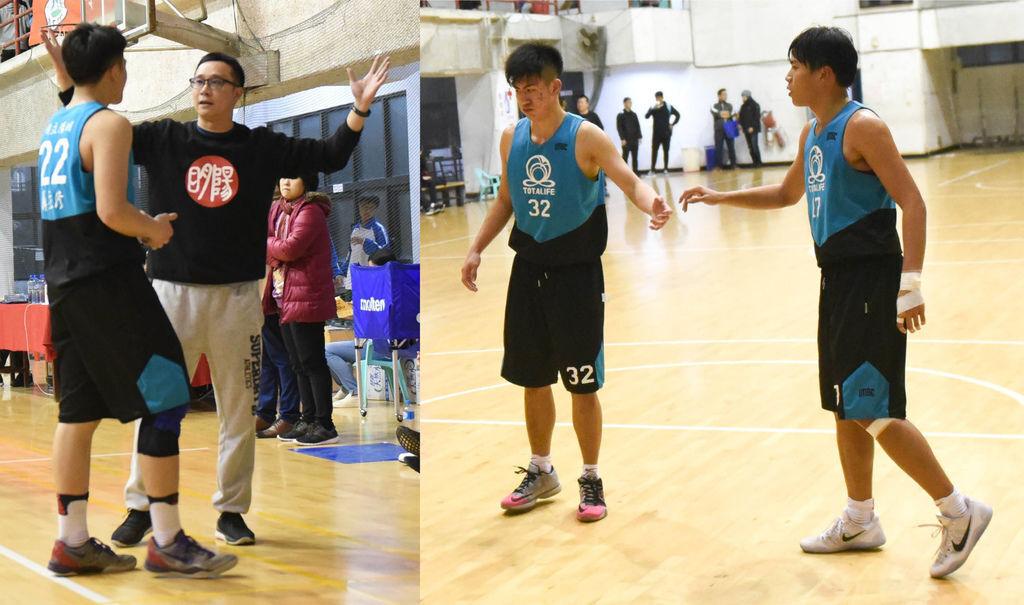 陽明高中籃球隊-8