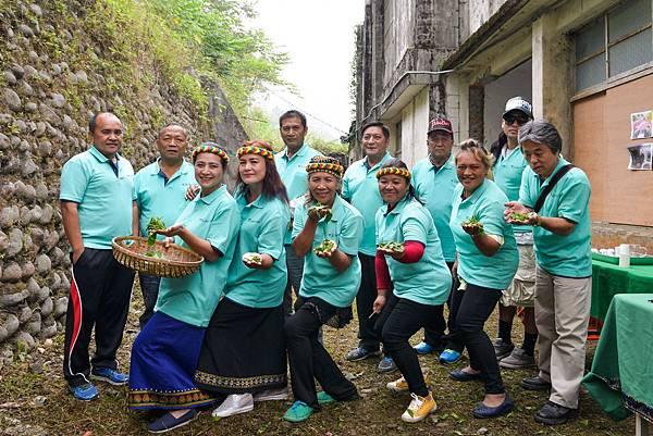 哈娜谷原生野山茶工坊