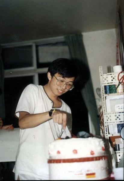 20歲生日