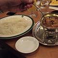 另一種咖哩飯