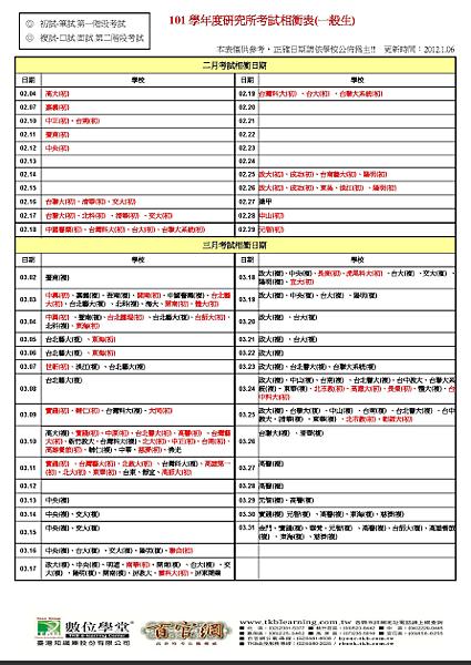 101考試日期相衝表1.PNG