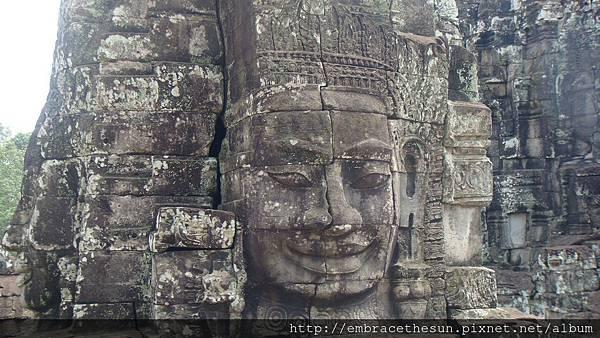 Bayon_smile cambodia 1_small