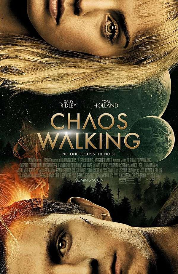 噪反Chaos Walking》~~突破「圓圈」同溫層@ 我愛電影圈:: 痞客邦::