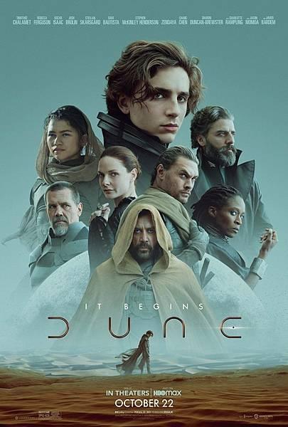 《沙丘 Dune》~~沙漠的力量