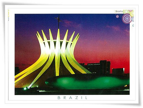 巴西 Brasilia