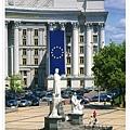 saint olga monument