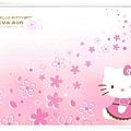 Hello Kitty彩繪機