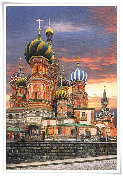 the st basil's cathedral