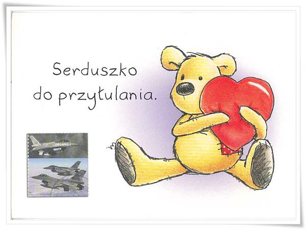 poland teddy1