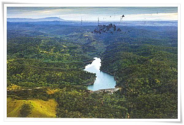 beetaloo reservoir