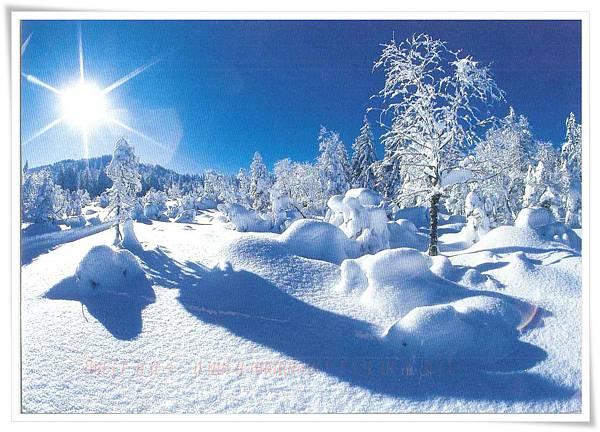 winter in CH