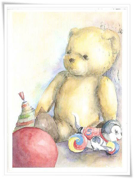 bear 168