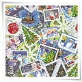 christams stamps1