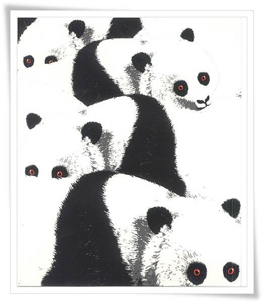 FR panda