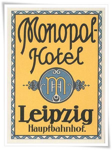 LV-monopol