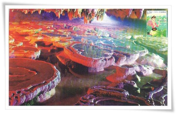桂林 溶岩奇觀1