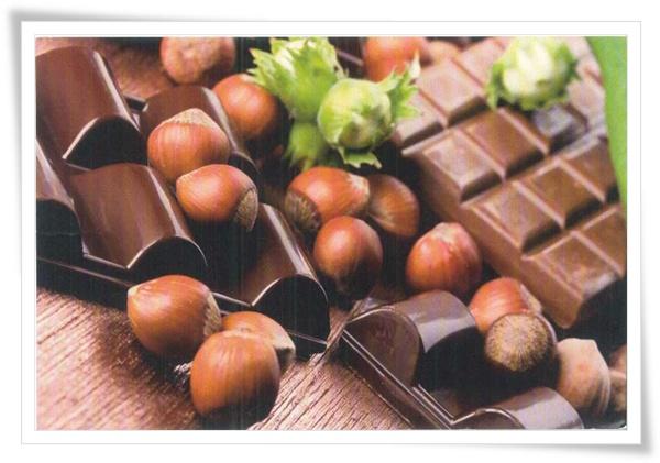 chocolate RU
