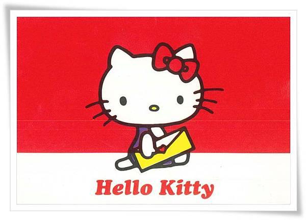 Hello Kitty_