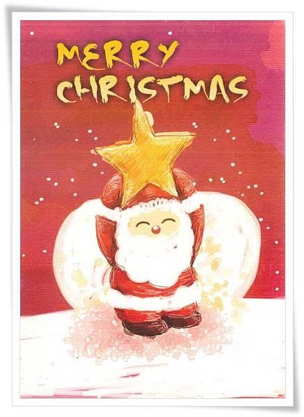 merry christmas_cn