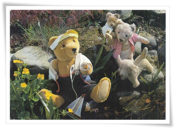 gisela hofmann teddy