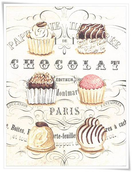 chocolat paris