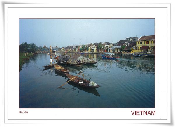 vietnam <no stamp>