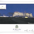 The Windsor Hotels<NO STAMP>