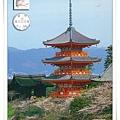 京都 清水寺 三重塔