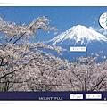 MOUNT FUJI 富士山/靜岡